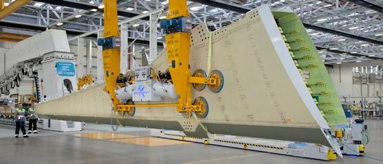 Advanced composite aerostructures for de-icing